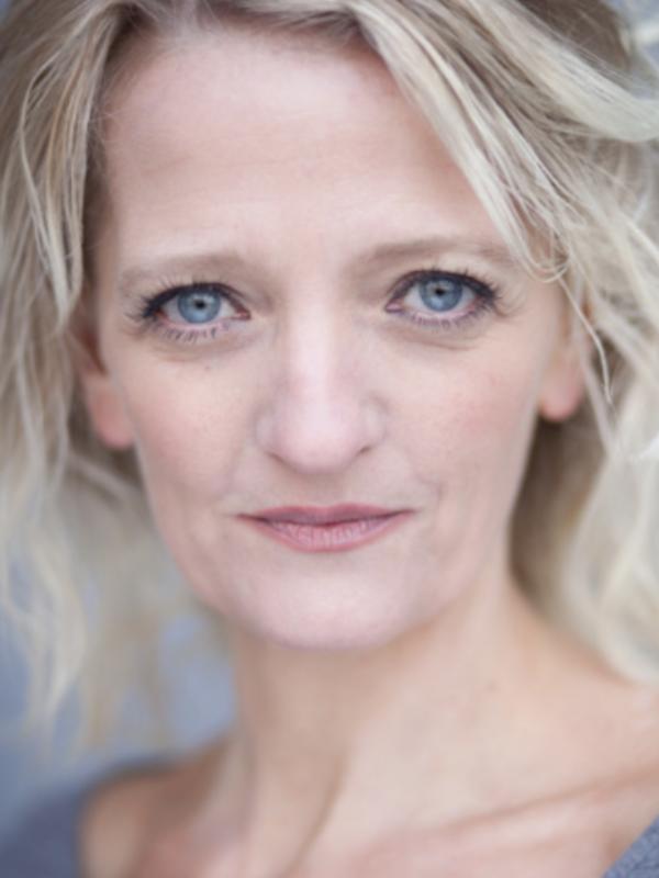 Alison Burrows