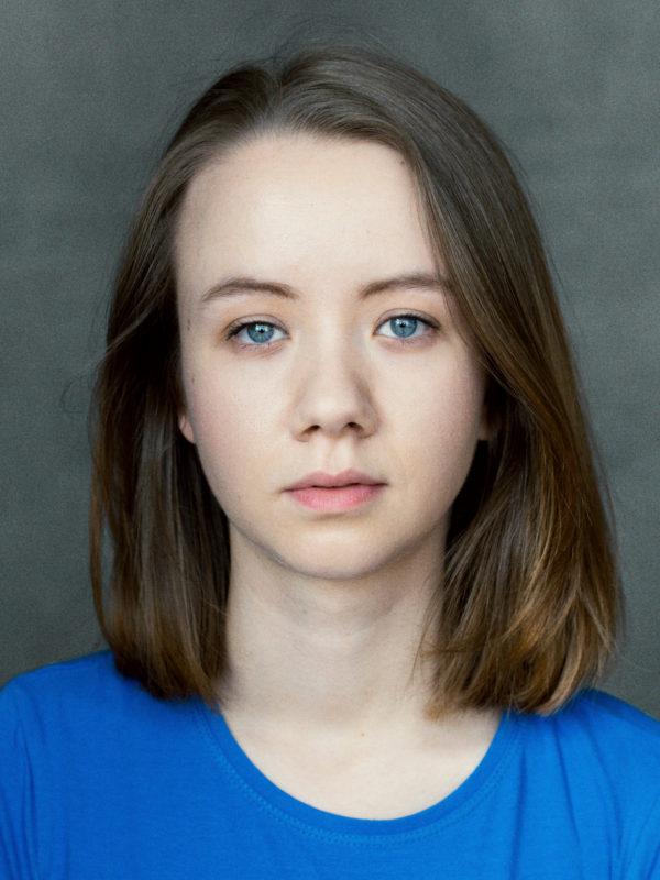 Emma Rowe