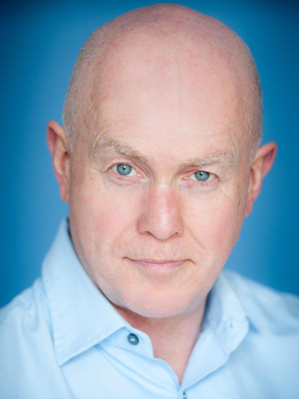 Geraint Lewis