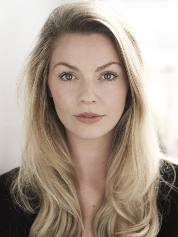 Lauren Dickenson