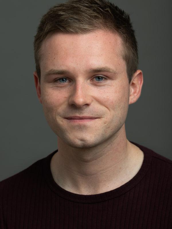 Luke Davies