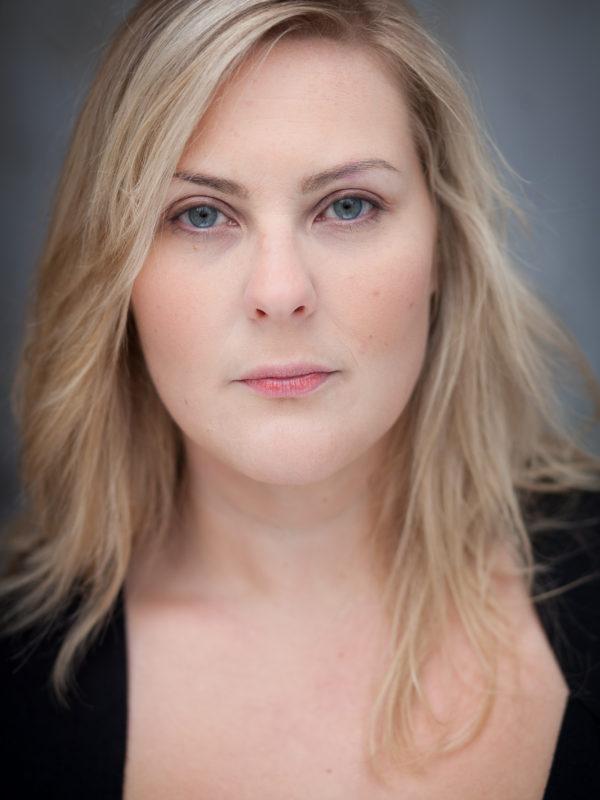 Claire Eden