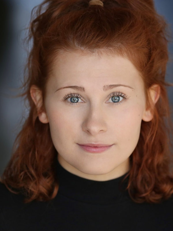 Megan McInerney