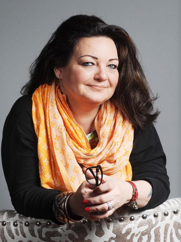 Leigh-Ann Regan