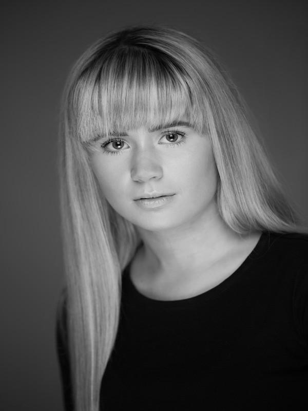 Hana Evans