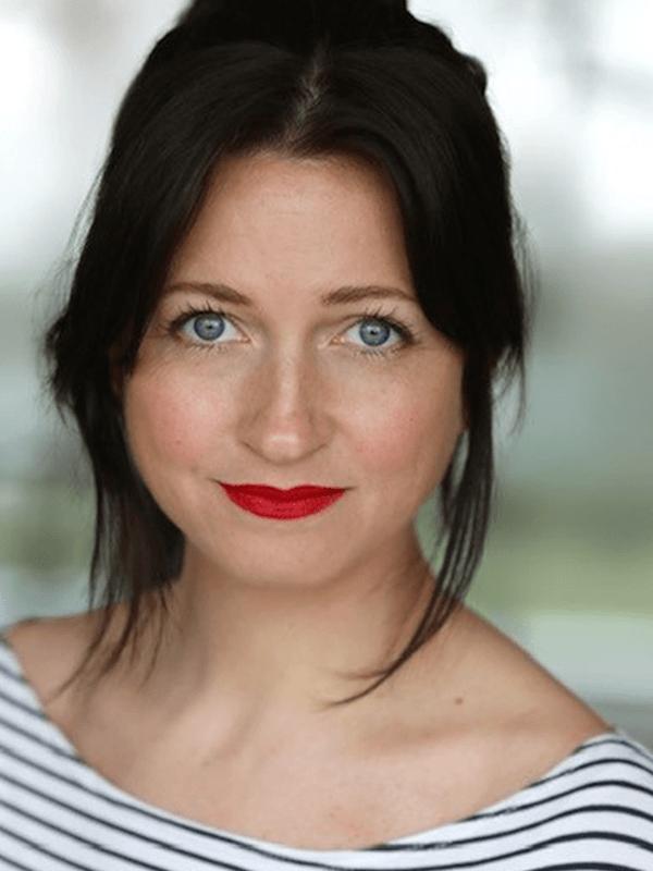 Joanna Bool