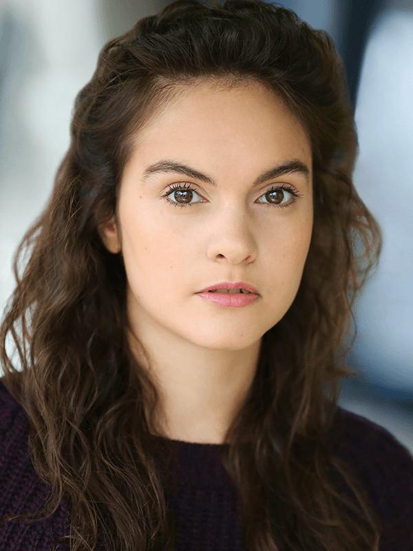 Joanna Lucas