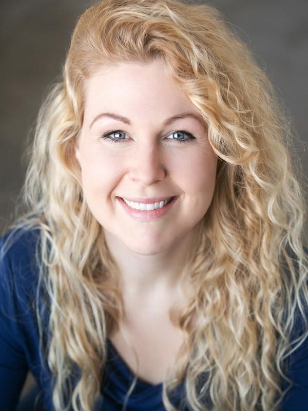 Katherine Kotz