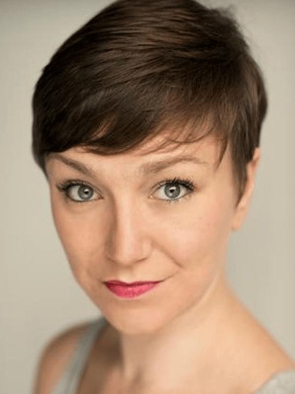 Lucia McAnespie