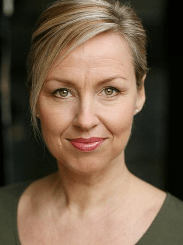 Rachel Ogilvy