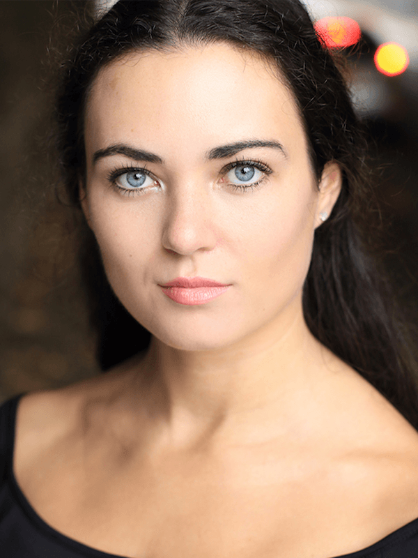 Victoria George Veale