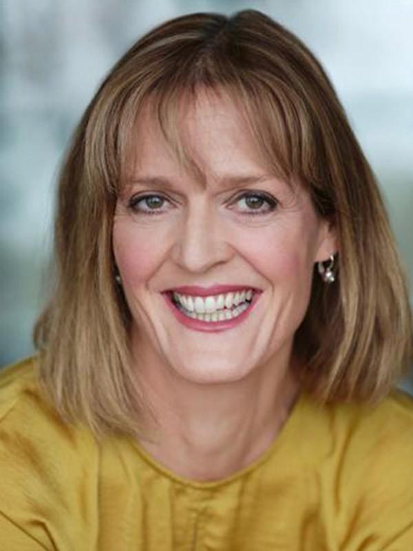 Victoria Pugh