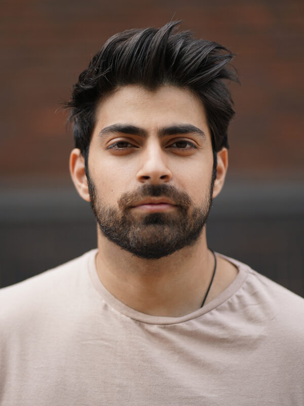 Ahmed Sher Zaman