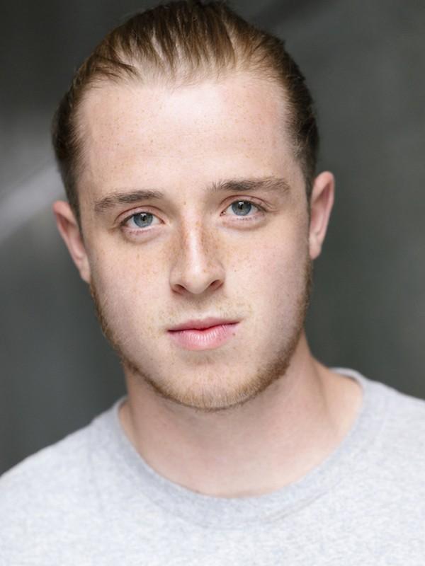 Liam Parkin