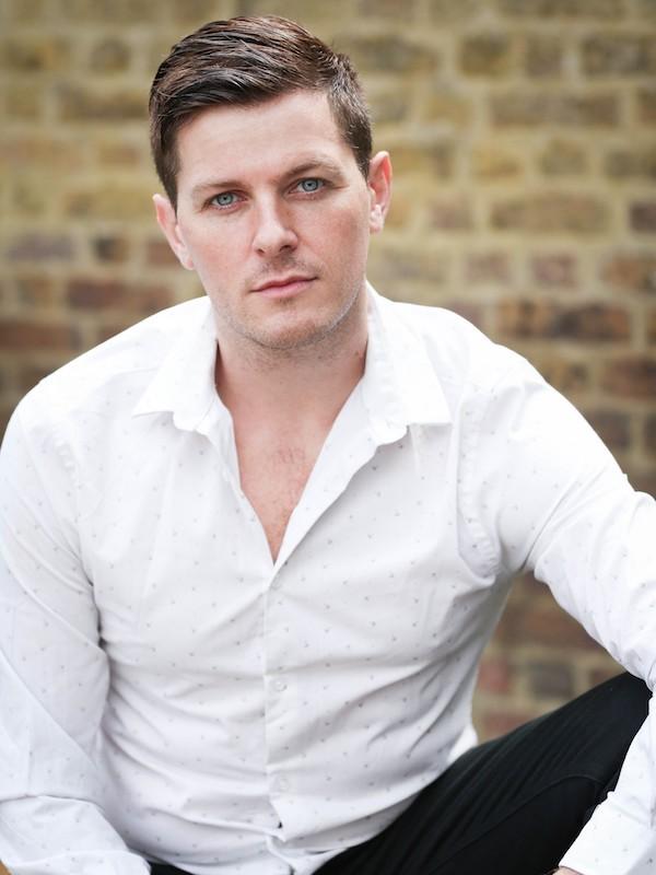 Michael Fletcher