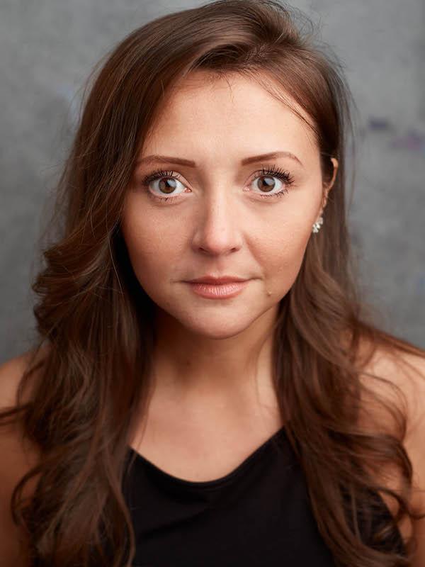 Kimberly Hart-Simpson