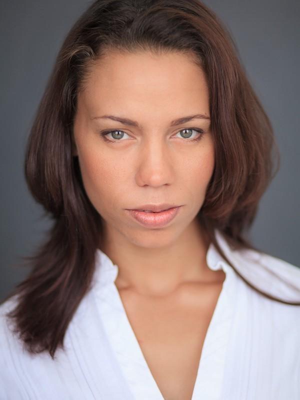 Abigail McKenzie