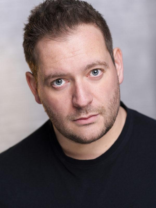 Oliver Kemp