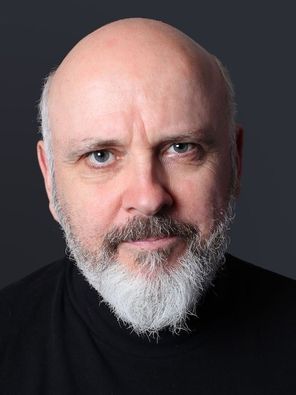 Richard Hague