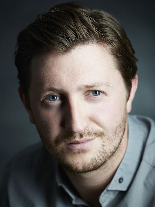 Dafydd Rhys Evans