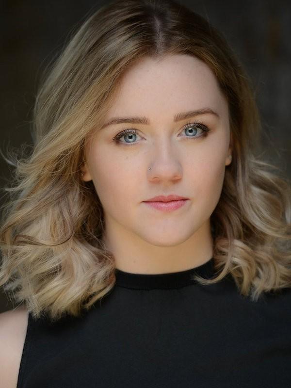 Katie Duffin