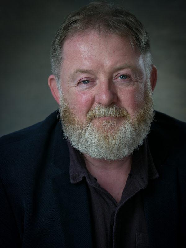 Roger Morlidge