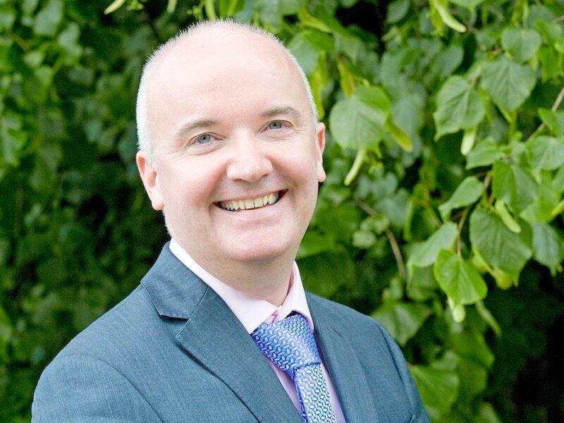 Brian Meechan