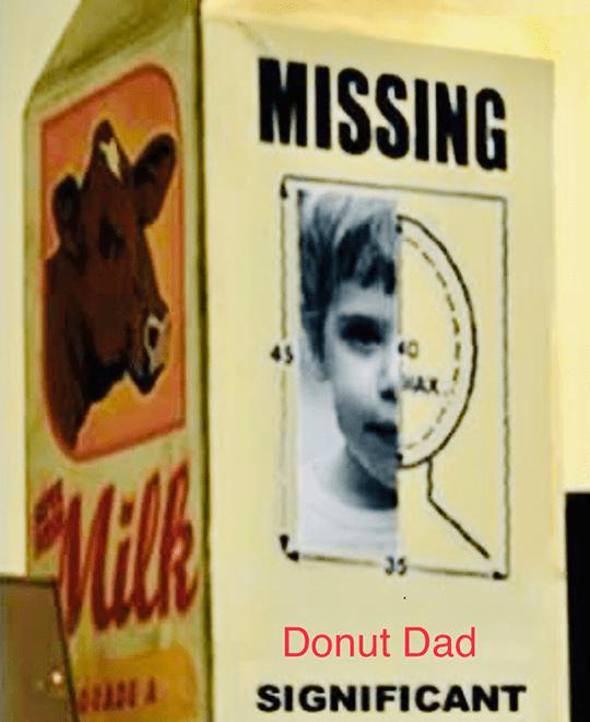 Donut Dad